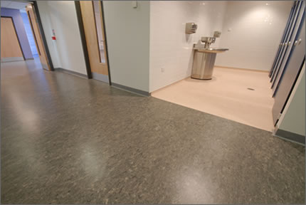 Commercial Flooring Contractors in Surrey, London and the South East