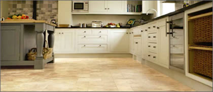 Karndean for Kitchens...